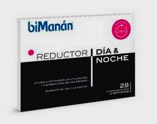 BiManán - Reductor Dia&Noche