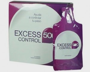Excess 500 Control