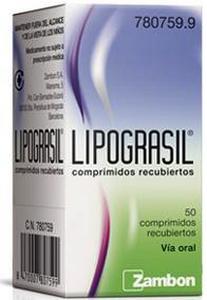 Lipograsil Clásico