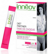 Inneov Diet Partner – Fase de Choque