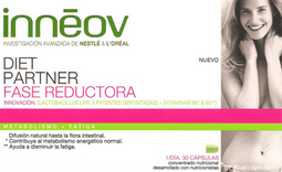 Inneov Diet Partner – Fase Reductora